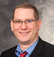 Peter Strube, DNAP, MBA, CRNA