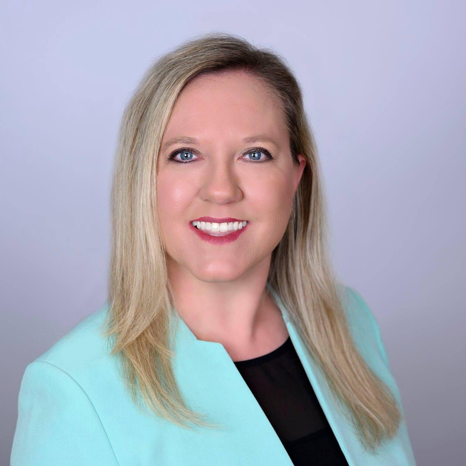 Heather Rankin, DNP, MBA, CRNA
